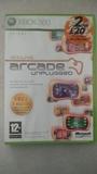 Arcade unplugged xbox 360 - foto
