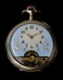 Reloj hebdomas de bolsillo VENDIDO - foto