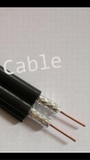 CABLE DOBLE COAXIAL 30 M.