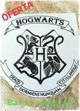 Pegatina vinilo hogwarts stickers - foto