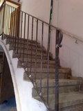 Carpinteria en hierro puertas rejas - foto