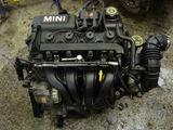 motor MINI  r50 r53 r56 - foto