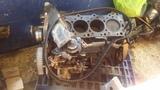 motor hyundai galloper - foto