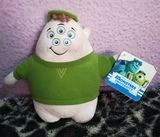 Peluche Scott SQUIBBLES monstruos s.a - foto