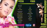 Ibiza fitness intensity - foto