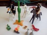 Playmobil del Oeste - foto