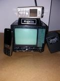 TV y Radio.Años 80 - foto