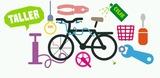 B52 Taller de bicicletas. - foto