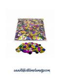 Bolsa de Confeti Redondo Pequeño Brillo - foto