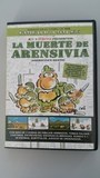 DVD LA MUERTE DE ARENSIVIA,  PUTA MILI - foto
