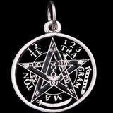 Tetragramaton Amuleto de proteccion - foto