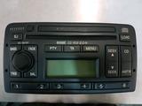 Radio cd 6006 ford - foto