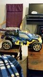 buggy rc gasolina 1/8 - foto