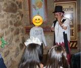 animadores y fiestas infantiles Galicia - foto