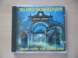 blind guardian CD bootleg 1992 schweiz - foto