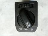 Mando de luces Opel Aguila - foto