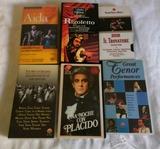 VHS de ópera - foto