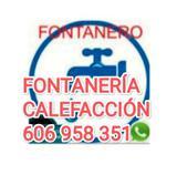 Fontanero - instalación - reparación - foto