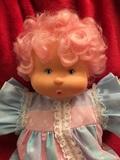 Muñeco blandito famosa, - foto