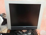 Monitor tft 19 pulgadas Sony sdm hx93 - foto