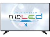 TV. LED 12V.  220V TREVI 24\\\\ - foto