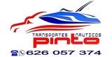 TRANSPORTES Y GRUAS PINTO - foto