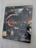 PS3 - Lost Planet 2 - foto