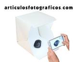 Caja de Luz LED -Fotografía de Producto - foto