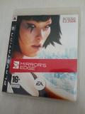 PS3 - Mirror´s Edge - foto