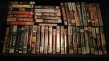 Vendo películas originales VHS perfecto - foto