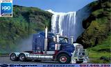 Actualizo mapas navegador,gps igo truck - foto