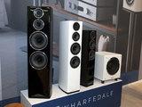 Sonido-Hi-Fi. Altavoces y amplificadores - foto
