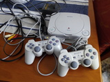 Playstation Ps one - foto