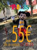 Pack completo 85E + personaje GRATIS - foto