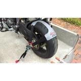 Tire-fix ace bikes agarre remolque moto - foto