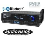 Amplificador karaoke & AUDIOVISION-BDN - foto
