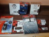 Memorias USB - foto