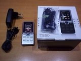 Sony Ericsson T280i Libre - foto