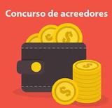 Concurso de acreedores - foto
