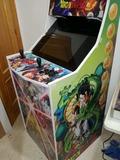 arcade pandora 5 - foto