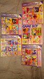 Multijuegos de la Game Boy - foto
