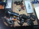 Lotes conectores audio/video - foto