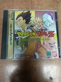 dragon Ball z sega saturn japonés - foto