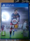 Fifa 16 - PS4 - foto