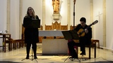 Duo soprano y guitarrista: bodas, etc - foto
