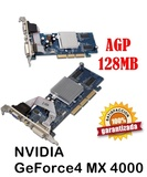 7  AGP 8x: nVIDIA GeForce4 MX 4000 ]   P - foto