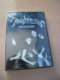 Metallica megadeth doro dvd HEAVY CD - foto