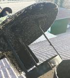 Limpiador de chimeneas - foto