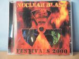 Cds heavy metal thrash black death aor - foto