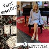 Tarot Rosa Ortiz - foto
